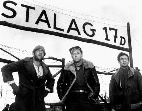Top War Movies Stalag 17