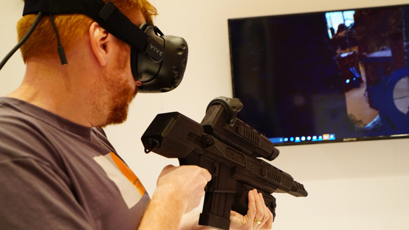 HTC Vive Reveals Payment Plan; Audio Strap and Tracker Pricing - VRScout