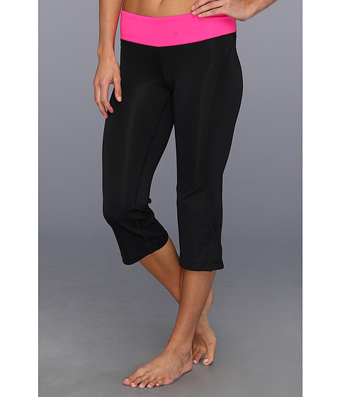 New Balance Split Leg Capri