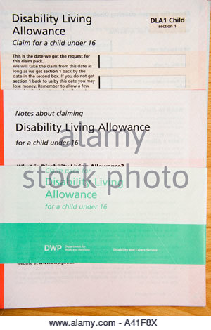 Attendance Allowance Form For Terminally Ill | Cv Resume Styles
