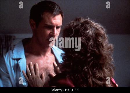 HARRISON FORD  BONNIE BEDELIA PRESUMED INNOCENT (1990 Stock Photo - presumed innocent movie