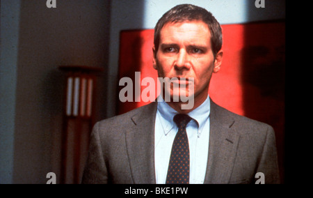 PRESUMED INNOCENT (1990) HARRISON FORD PRI 060 Stock Photo 29197605 - movie presumed innocent