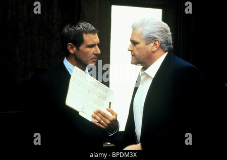 PRESUMED INNOCENT HARRISON FORD, BRIAN DENNEHY PICTURE FROM THE