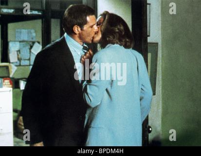 PRESUMED INNOCENT, HARRISON FORD , GRETA SCACCHI, 1990 Stock Photo