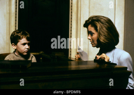 PRESUMED INNOCENT (1990) GRETA SCACCHI PRI 041 Stock Photo 29197601 - presumed innocent 1990