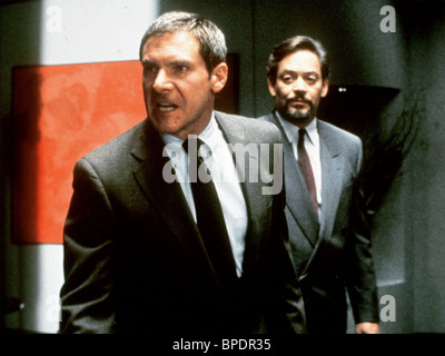 PRESUMED INNOCENT (1990) RAUL JULIA, HARRISON FORD PRI 004 Stock