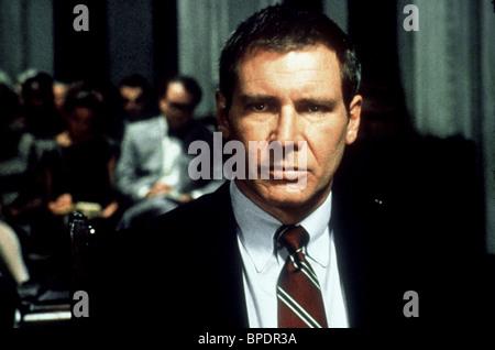 Harrison Ford / Presumed Innocent / 1990 directed by Alan J Pakula - presumed innocent film