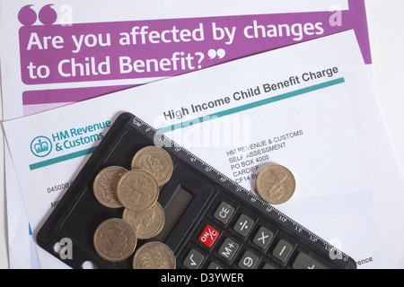 child benefit Stock Photo 209038822 - Alamy