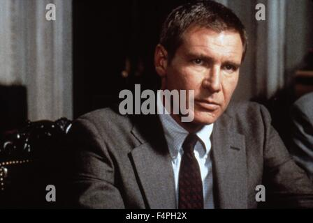 ... PRESUMED INNOCENT (1990) HARRISON FORD PRI 060 Stock Photo   Presumed  Innocent 1990 ...
