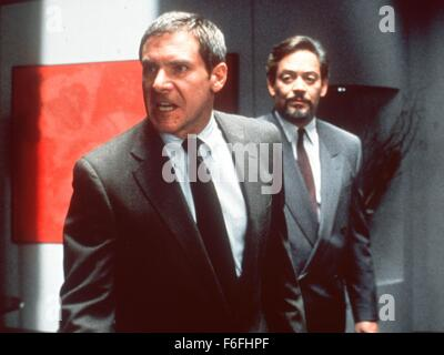 PRESUMED INNOCENT Stock Photo 68031395 - Alamy - presumed innocent movie