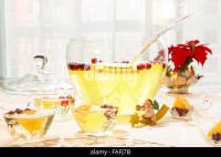 Punch Bowl Decorations Best Decorating With Christmas ...
