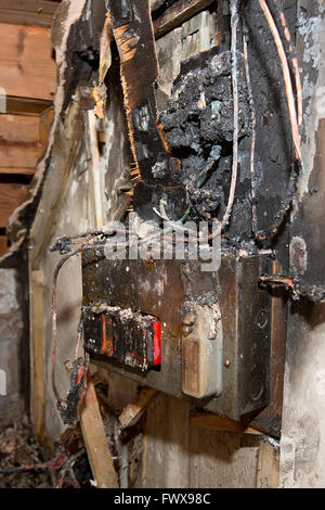 Fuse Box Fire Wiring Diagram