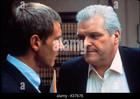 HARRISON FORD PRESUMED INNOCENT (1990 Stock Photo 31034276 - Alamy - presumed innocent film