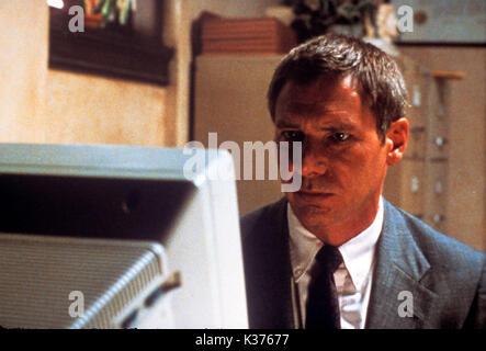 HARRISON FORD PRESUMED INNOCENT (1990 Stock Photo 31036302 - Alamy
