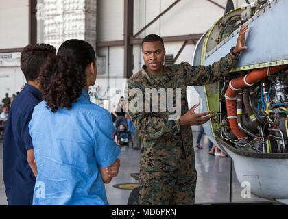 Sgt Caleb I Otoki, a mechanic with Marine Aerial Refueler