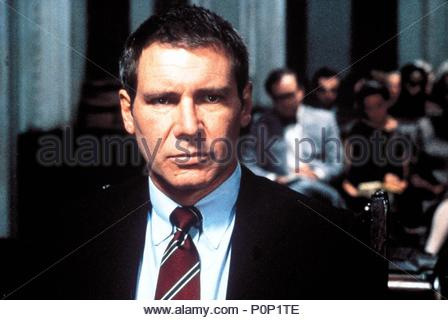 Original Film Title PRESUMED INNOCENT English Title PRESUMED - presumed innocent movie