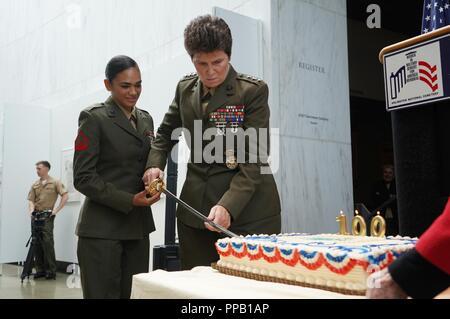 US Marine Corps Cpl Daisha Sosa, combat photographer, Office of