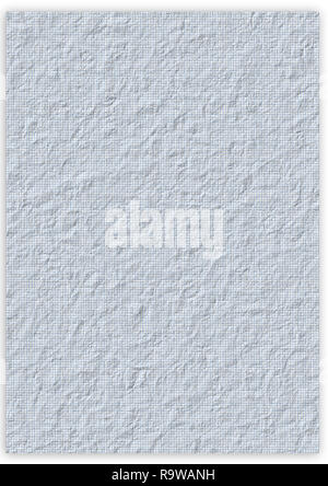A crumpled lined blank paper as a background Stock Photo 229823906