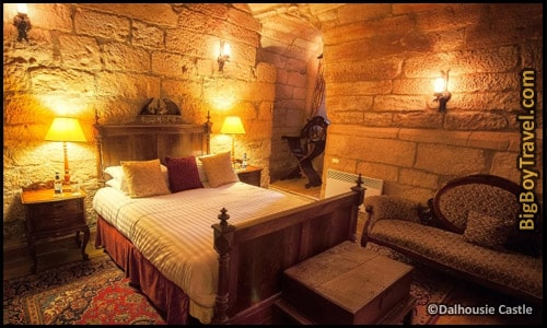 Top 10 Best Castle Hotels In the World Most Amazing