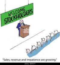 Stockholders Stock Photos & Stockholders Stock Images - Alamy