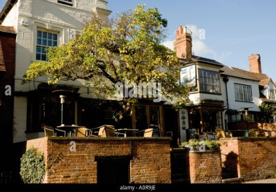 Dirty Duck Pub Stratford Stock Photos & Dirty Duck Pub Stratford Stock Images - Alamy