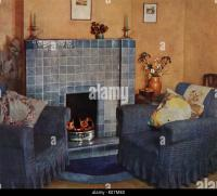 1930s Decor Stock Photos & 1930s Decor Stock Images - Alamy