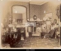 Victorian Living Room Stock Photos & Victorian Living Room