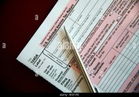 Tax Form 1040 Stock Photos & Tax Form 1040 Stock Images ...