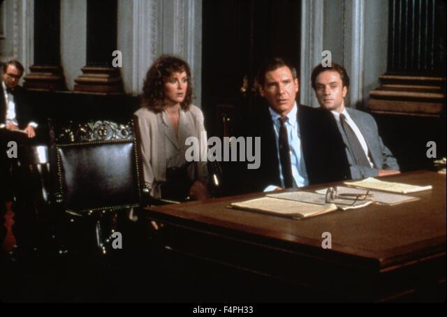 Presumed innocent 1990 imdb - presumed innocent 1990