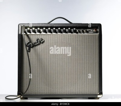 Guitar Amp Stock Photos & Guitar Amp Stock Images - Alamy
