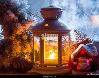 Rustic Christmas Decorations Stock Photos & Rustic ...