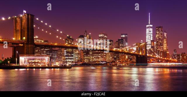 Brooklyn Bridge Wallpaper Black And White Brooklyn Bridge Night Stock Photos Amp Brooklyn Bridge Night