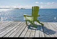 Chairs On Dock Stock Photos & Chairs On Dock Stock Images ...