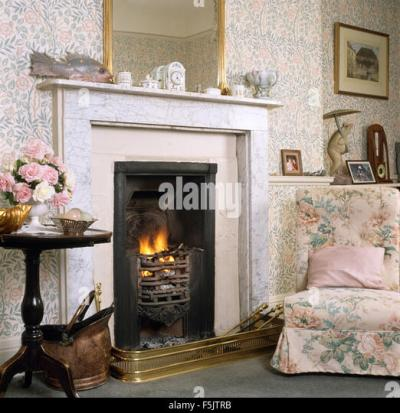 William Morris Wallpaper Stock Photos & William Morris Wallpaper Stock Images - Alamy