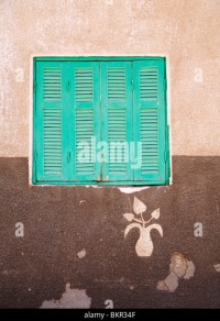Painting Shutters Stock Photos & Painting Shutters Stock ...
