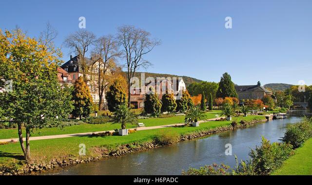 Bad Kissingen Stock Photos \ Bad Kissingen Stock Images - Alamy - bad kissingen