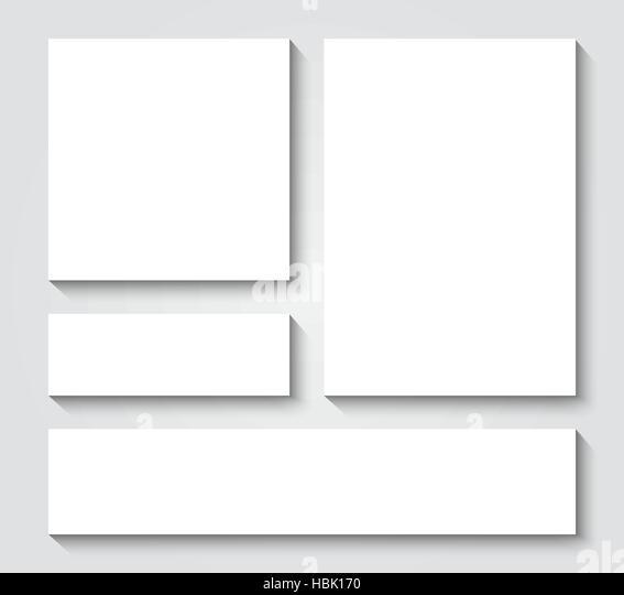 Invitation Card Design Template A4 Stock Photos \ Invitation Card - blank card template