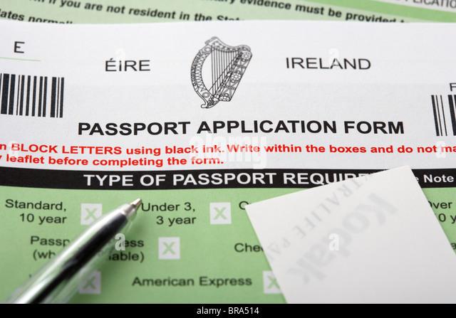 Passport Application Form Indian Passport Application Form Indian - passport renewal application form