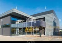 Office Exterior Entrance Stock Photos & Office Exterior ...