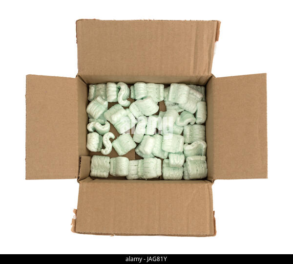 Packing Peanuts Stock Photos  Packing Peanuts Stock Images - Alamy