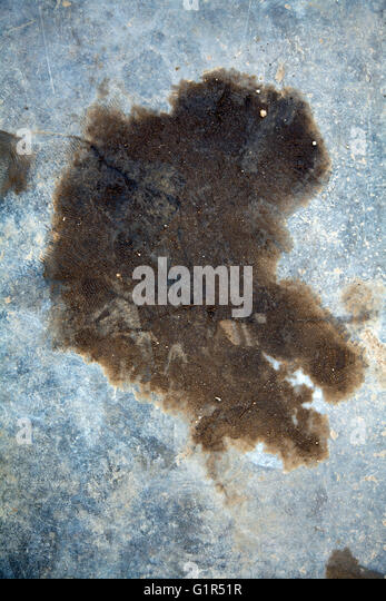 Oil Stain Stock Photos & Oil Stain Stock Images - Alamy