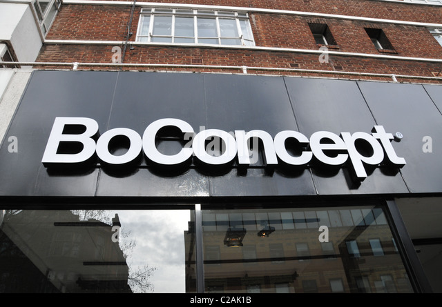 Boconcept Logo Boconcept Stock Photos & Boconcept Stock Images - Alamy