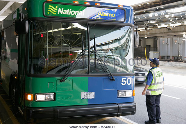 Car Rental Shuttle Honolulu Airport Vest Airport Stock Photos Vest Airport Stock Images Alamy