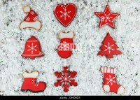 Rustic Chic Christmas Decorations On Stock Photos & Rustic ...