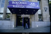 Fringe Box Office Stock Photos & Fringe Box Office Stock ...