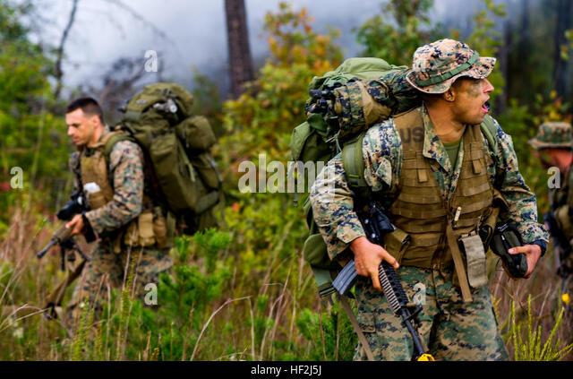 Basic Sniper Training Stock Photos  Basic Sniper Training Stock