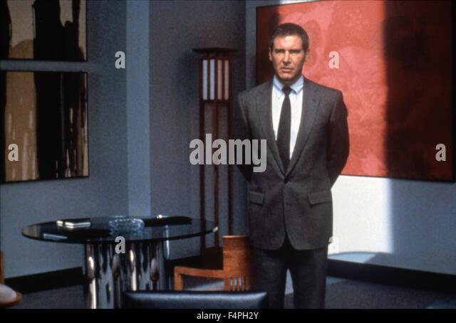 Presumed Innocent 1990 Harrison Ford Stock Photos \ Presumed - presumed innocent 1990