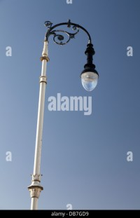 Decorative Street Lamp Stock Photos & Decorative Street ...