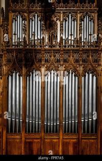 Organ Pipes Wooden Stock Photos & Organ Pipes Wooden Stock ...