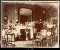Victorian Living Room Stock Photos & Victorian Living Room ...